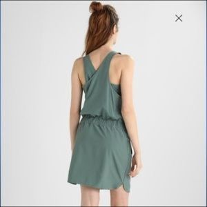 Patagonia Fleetwith Dress